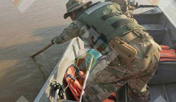 La Armada garantiza transparencia e imparcialidad para esclarecer muerte de conscripto en Beni