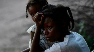 Acosados por la realidad, haitianos cambian sueño americano por una oportunidad en México