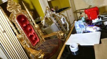 Italia destapa un nuevo clan mafioso en Roma, entre estatuas de caballos y cocaína