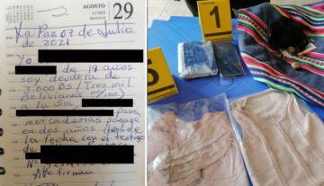 El Alto: Rescatan a dos bebés, uno entregado a cambio de Bs3.000 y otro ofrecido por redes sociales