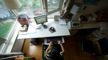 Fin de clases particulares desde el extranjero priva a niños chinos de apertura cultural