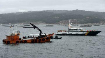 Incautan más de una tonelada de cocaína en un velero frente a costas de Canarias