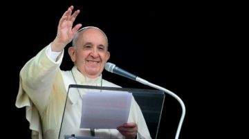 """El Papa pide un mundo """"más inclusivo"""" en la Jornada Mundial del Migrante"""