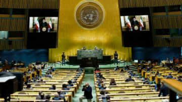 Birmania y Afganistán, sin voz en la Asamblea General de la ONU