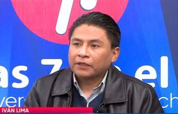 Ministro Lima: Tengo la querella lista y el vicepresidente me pidió reflexionarlo