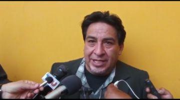 Alcaldía informa que se trata de reactivar proyectos