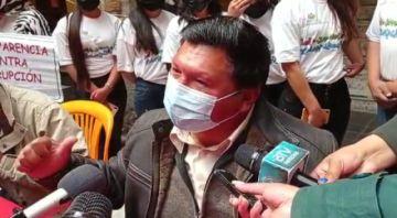 Alcalde urge a preservar el Cerro Rico y anuncia que aportará para los trabajos