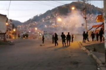 Molestos por el conflicto cocalero, vecinos de Villa El Carmen advierten asumir defensa de sus casas