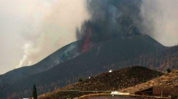 Madrid da ayudas directas para viviendas a los afectados por la erupción volcánica