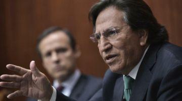 Justicia de EEUU resuelve que expresidente de Perú Alejandro Toledo puede ser extraditado