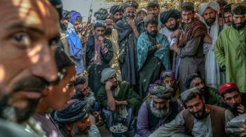 El precio del opio se dispara en Afganistán tras el retorno al poder de los talibanes