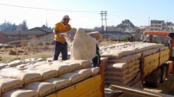 Entre 2019 y julio de 2021, Bolivia exportó cemento por $us 10 millones