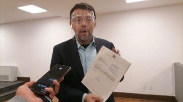 Senador presenta proyecto de ley para la castración química y cadena perpetua