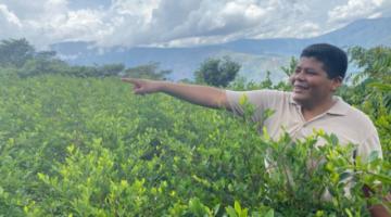 Gutiérrez: El sector excedentario con la toma de Adepcoca busca una dirigencia nacional