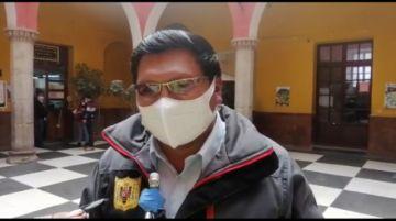 Alcalde anuncia llegada del ministro de Minería para hablar sobre el Cerro Rico
