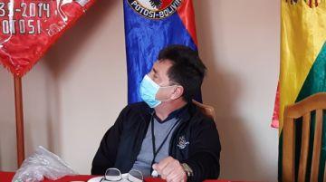 Ministerio de Minería prioriza a cooperativas sobre daño al Cerro Rico