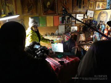 """La película """"El Duende"""" será emitida por Bolivia TV este sábado"""