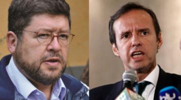 """Jorge Quiroga y Sanuel Doria Medina están entre los que la Fiscalía llamará a declarar por el caso """"golpe"""""""