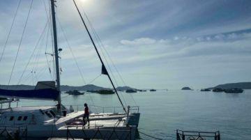 Phuket abre sus puertas a todos los viajeros vacunados
