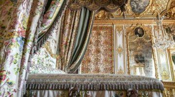 Revelan detalles ocultos en cartas de María Antonieta a un conde sueco