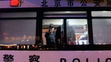 China investiga por corrupción al exministro de Justicia