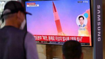 Corea del Norte fustiga a la ONU por la reunión urgente sobre las pruebas de misil