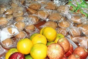 La Paz: Arias: juntas escolares aceptaron canasta familiar con productos de EBA, ahora falta una ley municipal