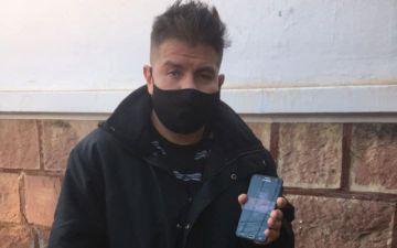 Amplían por dos meses la detención preventiva de Yassir Molina