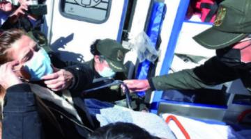 Amplían detención preventiva de la expresidenta Jeanine Áñez por cinco meses más