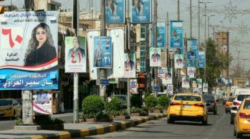 Irak elige nuevo Parlamento en medio de profunda crisis y corrupción