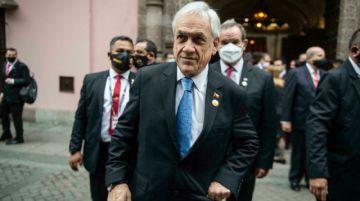 """Presidentes de Chile, Ecuador y República Dominicana, señalados en los """"Pandora Papers"""""""