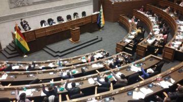 La CEPB pide suspender tratamiento al proyecto de Ley Contra Legitimación de Ganancias Ilícitas
