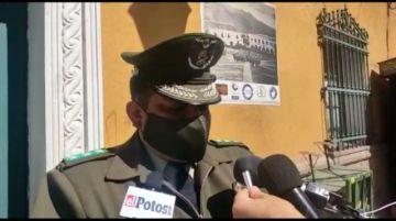 Accidente provoca un muerto y cuatro heridos en Uyuni