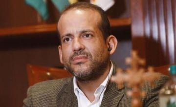 Fiscalía suspende la declaración de Camacho que estaba fijada para el jueves