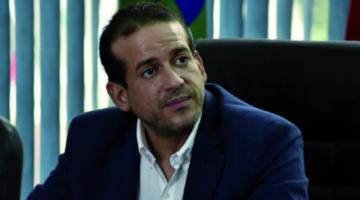 Luis Fernando Camacho tras la suspensión de su declaración: Mi pueblo no me dejó solo