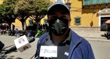 Pumari dice que el gobierno se dedica a perseguir en lugar de hacer gestión
