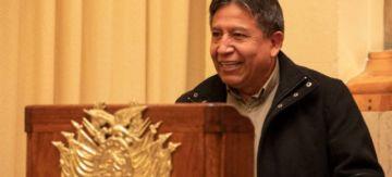 """Vicepresidente dice que el paro del lunes """"busca impunidad"""" y que el pueblo exige justicia"""