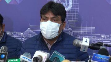 Diputado Arce: Sala Constitucional mantiene la condena de cinco años de prisión para Manfred Reyes Villa