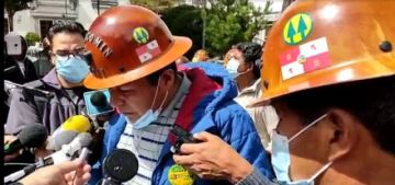 Una de las directivas de Fedecomin rechaza ley anti-ganancias y se declara en emergencia