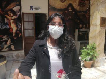 Encarcelaron a estudiante por ser sospechosa de la quema del TED y Serecí
