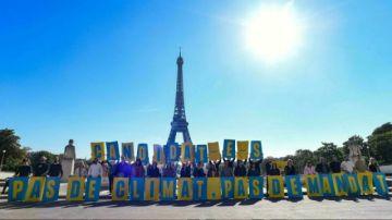 """La justicia francesa obliga al Estado a """"corregir"""" su desfase en los compromisos climáticos"""