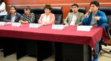 Fiscalía ratifica sobreseimiento del caso fraude electoral y cierra proceso contra exvocales