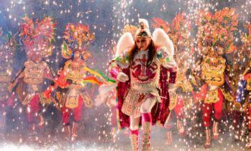 Autoridades de Oruro determinan organizar el Carnaval en 2022