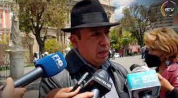 """Exconsejeros acudirán a la CIDH por destitución """"ilegal"""" en la Magistratura"""