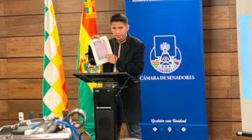 Rodríguez dice que es falsa la convocatoria en la que se obliga a funcionarios a movilizarse