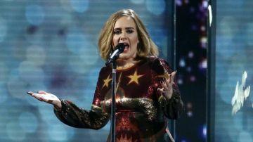 """Tras seis años, Adele lanza su single de regreso """"Easy On Me"""""""