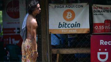 El bitcoin se acerca a su máximo histórico y el regulador estadounidense contempla abrir el mercado