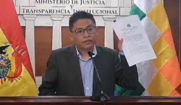 Gobierno considera que sentencia del TCP ratifica que hubo 'golpe'; CC ve una 'artimaña'