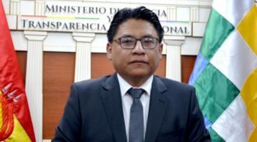"Gobierno afirma que sentencia ""ratificó que hubo golpe de Estado""; Mesa tilda de mala fe al TCP"