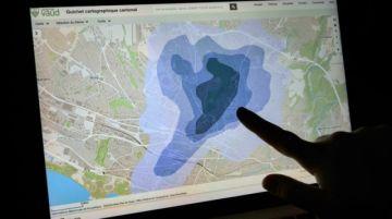 Lausana, capital olímpica y de la contaminación de dioxinas